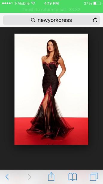 dress mac duggal prom dresses