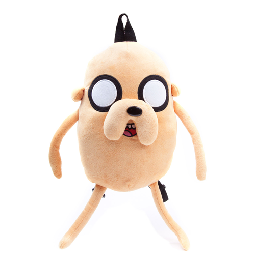 Adventure Time Plush Backpack Jake for only C$ 28.97 at MerchandisingPlaza