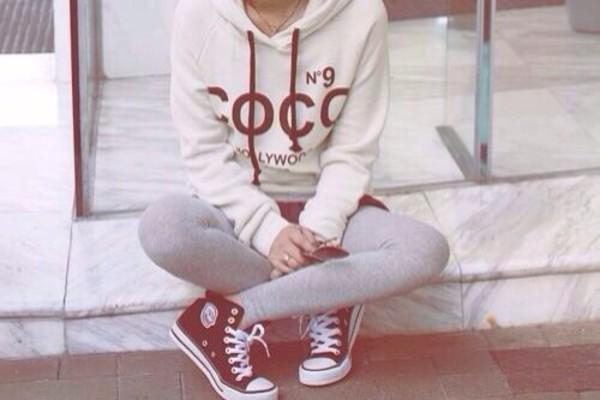 sweater hoodie hoodie coco