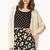 Darling Daisy Skater Skirt | FOREVER21 - 2031557813