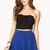 Darling Bow Tube Top | FOREVER21 - 2031557964