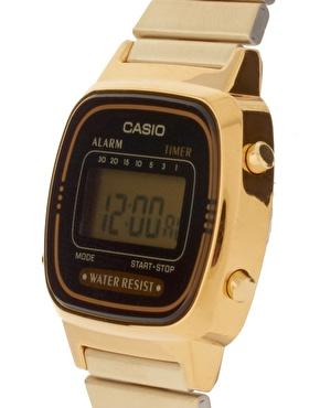 Casio | Casio Mini Digital Watch at ASOS