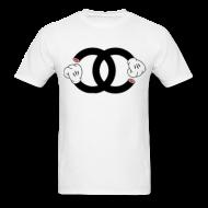 Mickey Arms Men's T-Shirt | Bro_Oklyn Inc Co.