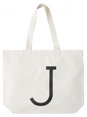 Letter J | Big Bags | Shop | Alphabet Bags