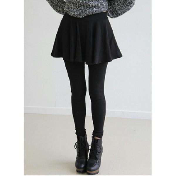 skirt skater skirt black skater skirt coat
