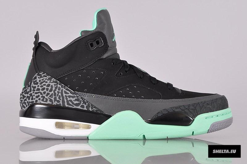 Nike Jordan Son Of Low