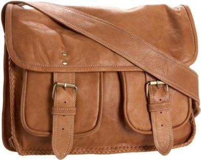 Amazon.com: Cleobella Tuko Pamoja Messenger Bag,Native,one size: Clothing