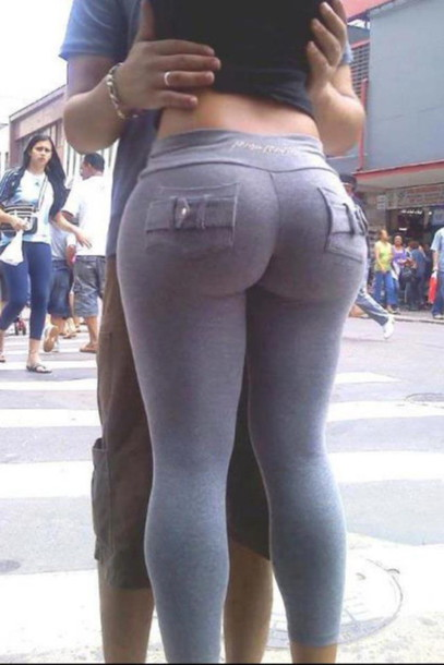leggings, yoga pants, sportswear, jeggings, pants, big ass leggins - Wheretoget
