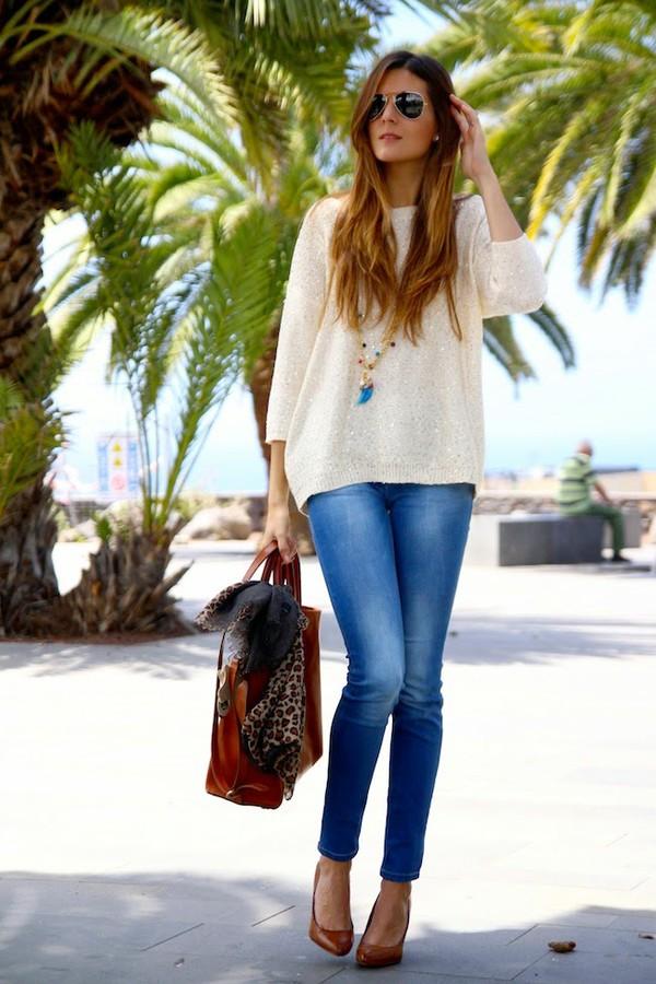 marilyn's closet blog jeans shoes bag jewels