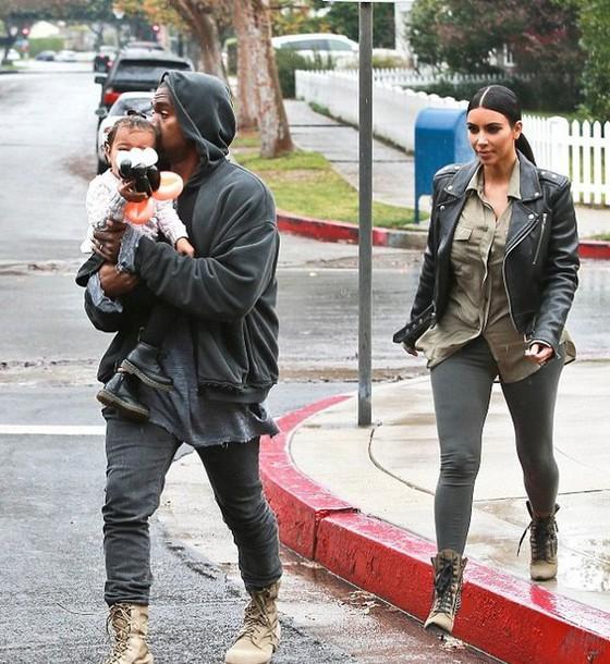 jacket leather jacket kim kardashian skinny jeans shoes leggings