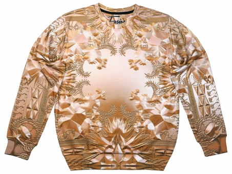 Original SEXY SWEATER STAY GOLD | Fusion® clothing!