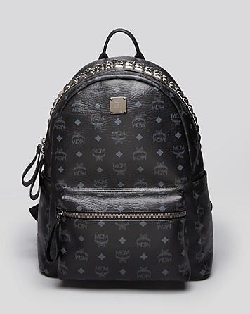 MCM Backpack - Stark Medium | Bloomingdale's