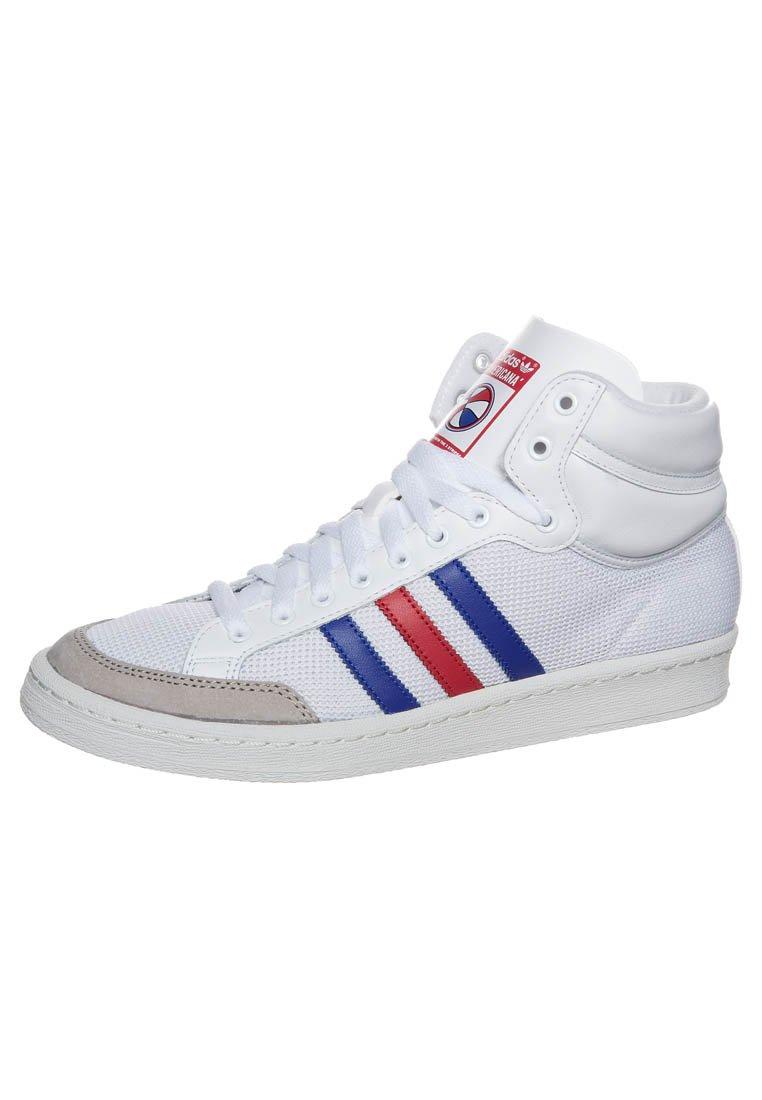 adidas Originals AMERICANA HI 88 - Sneakers alte - bianco - Zalando.it