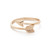 Arrow Ring                           | Earthy Chic Boutique
