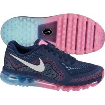 Nike Women's Air Max 2014 Running Shoe on Wanelo