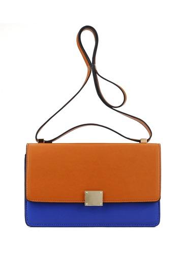 Classic Envelope Crossbody Bag [FPB420] - PersunMall.com