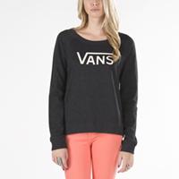 Product: Vans Drop Logo Pullover Fleece