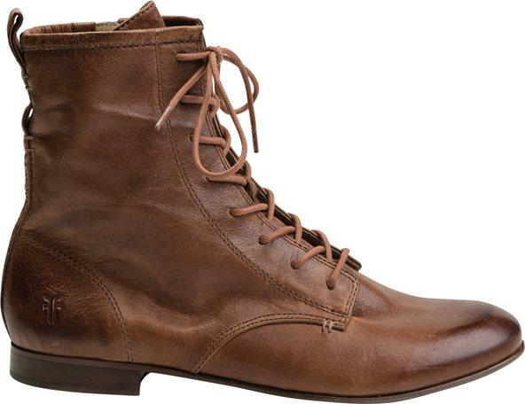 FRYE JILLIAN LACE UP BOOT > Womens > Footwear > New | Swell.com