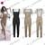 Women Celebrity Dungaree Pinafore Crop Top Celeb Set Jumpsuit Playsuit   eBay