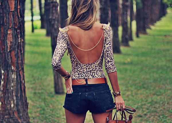 decor e salto alto belt bag jewels shorts shoes blouse
