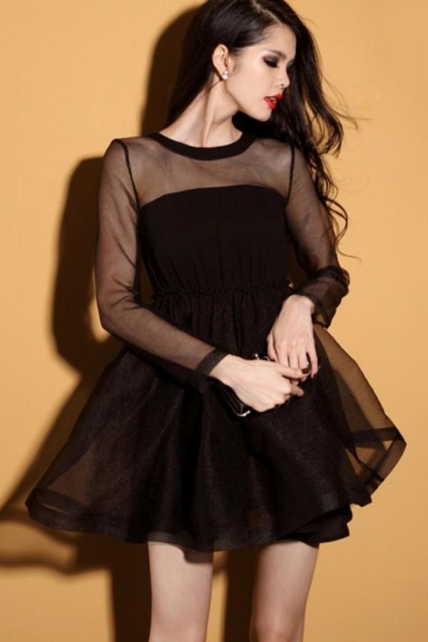dress sexy dress black dress black sexy dress fashion short dress sexy