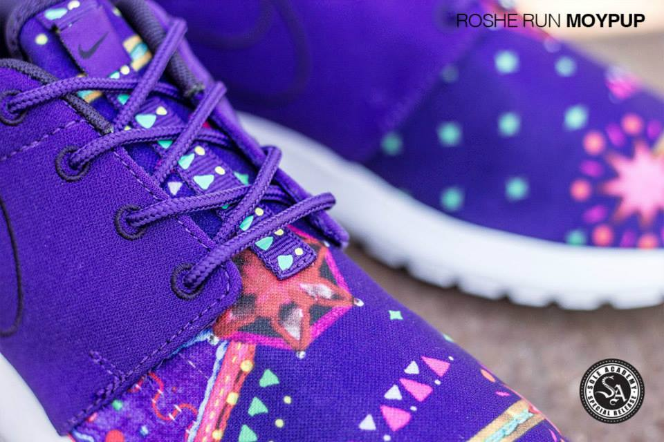 Nike Roshe Run 'Moypup'   KicksOnFire.com