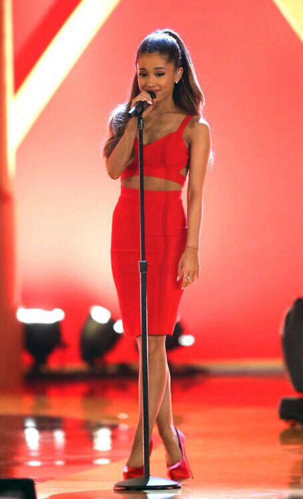 Shoes Ariana Grande High Heels Wheretoget