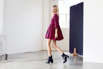 tuula shoes dress shirt jacket skirt t-shirt jewels
