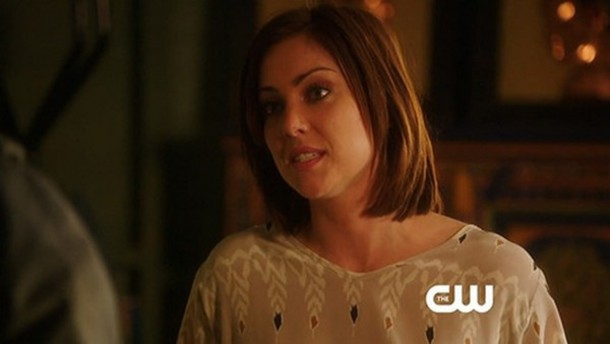 top 90210 jessica stroup t-shirt