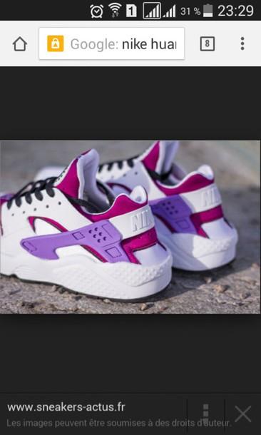 shoes huarache