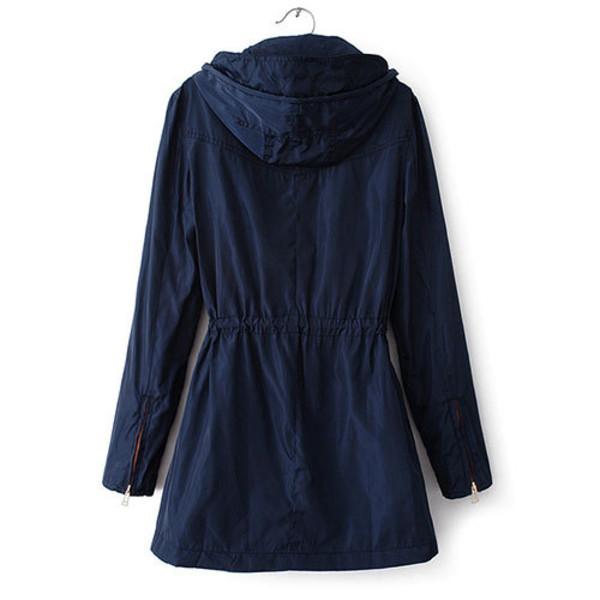 coat clothes fashion