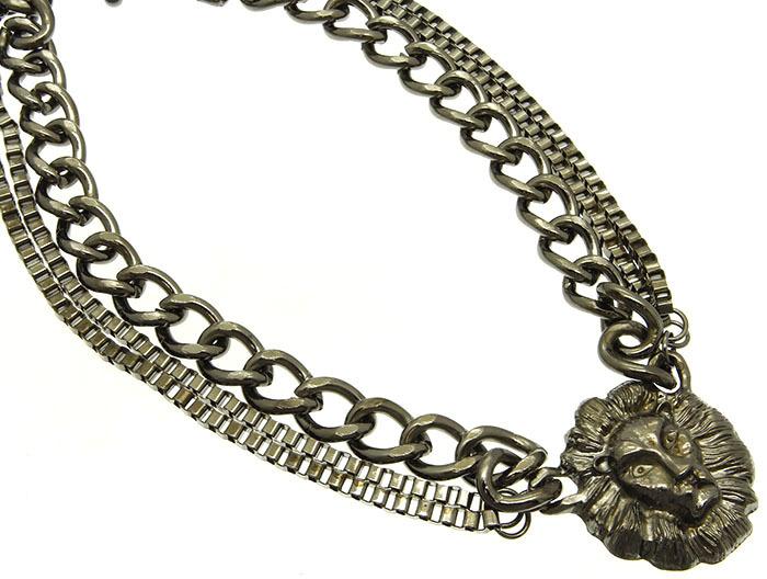 Roar Necklace  / Shay Sarai
