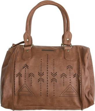 O'Neill Indy Faux Leather Satchel - ShopStyle