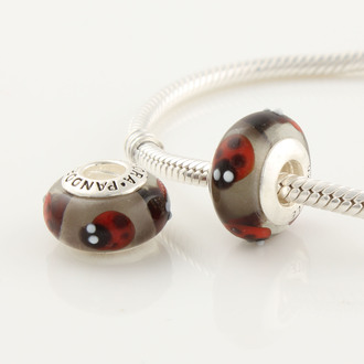 pandora jewels charm bracelet