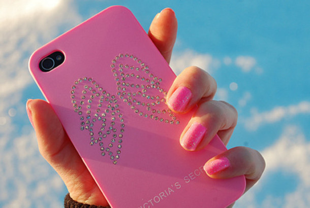 phone cover victoria's secret