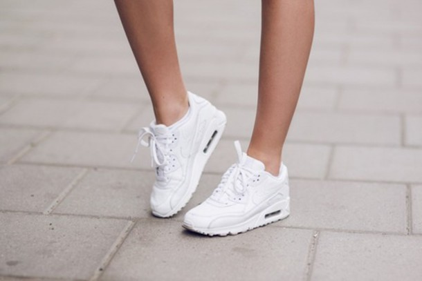shoes nike running shoes white nike shoes
