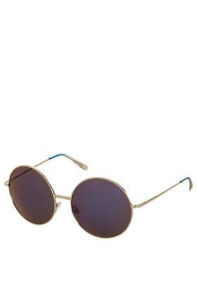 Exterme Bug Round Sunglasses - Sunglasses  - Bags & Accessories  - Topshop