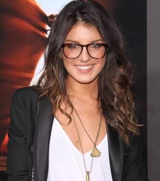 90210 glasses jewels sunglasses shenae grimes