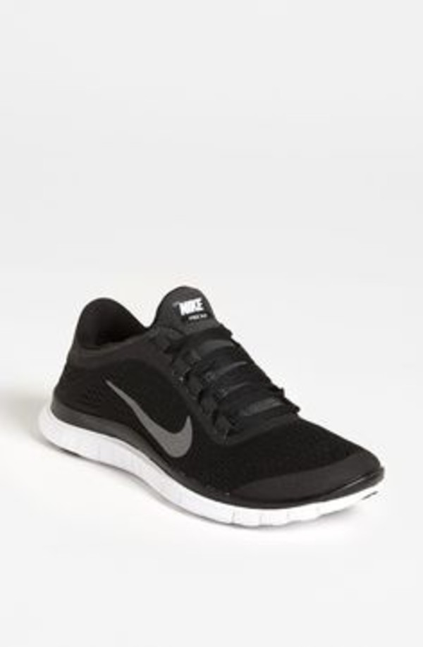 shoes nike nike sneakers black