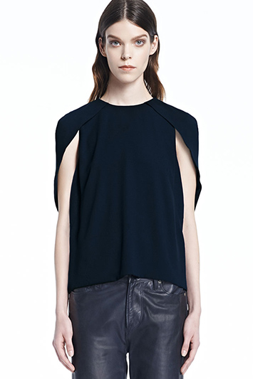 Cowley Top | J Brand