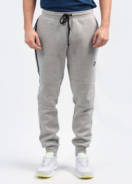 Nike Tech Fleece Jogging Pant - Grey