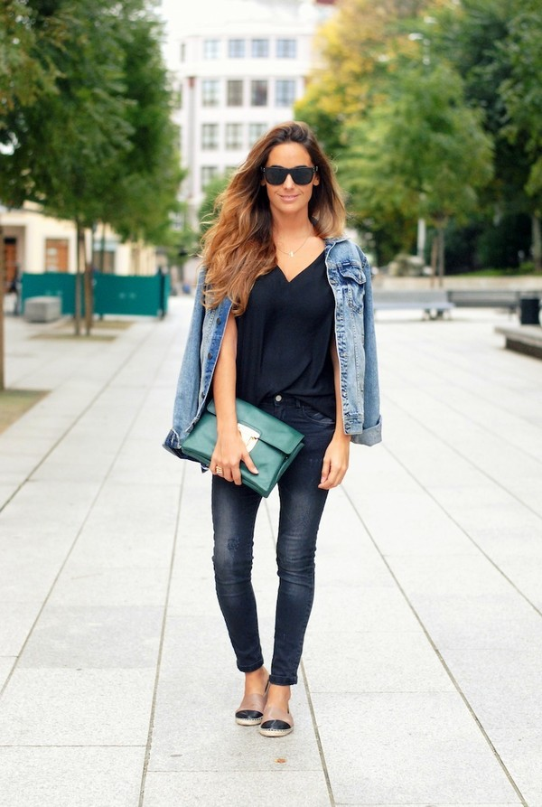 stella wants to die jeans bag t-shirt shoes jacket jewels