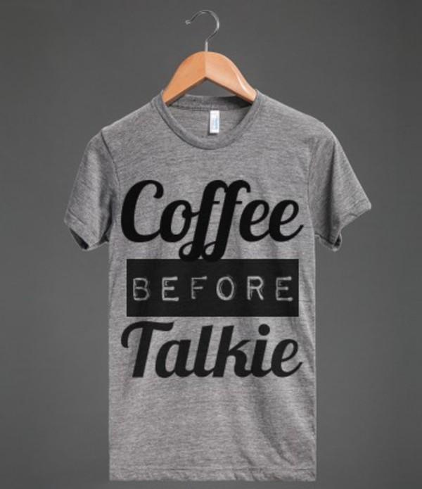t-shirt drink mornings funny funny funny shirt funny t-shirt funny quote shirt coffee starbucks coffee starbucks coffee