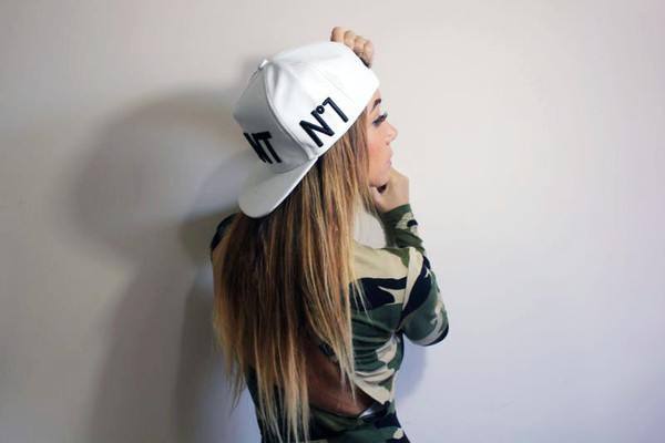 hat cunt no1cunt snapback white leather leathersnapback shirt