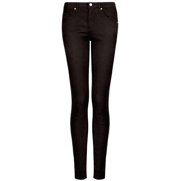 MANGO Super slim-fit Newpaty jeans - Polyvore