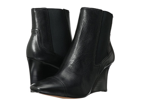 Nine West Xepted Black/Black Leather - Zappos.com Free Shipping BOTH Ways