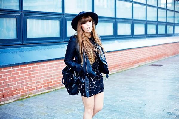 fringe and frange dress shoes jacket bag hat