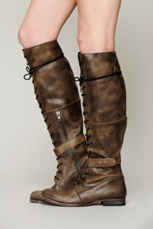apparel accessories shoes boots
