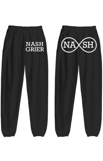 Nash Grier Nash Grier Sweatpants  - BLV Brands