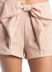 bow shorts | review | Kaboodle